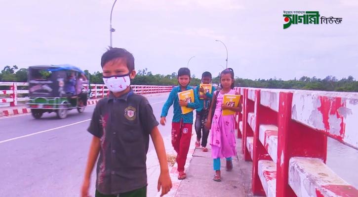 রংপুরে বন্ধ স্কুল ফিডিং কার্যক্রম, শিক্ষার্থী ঝরে পড়ার আশঙ্কা