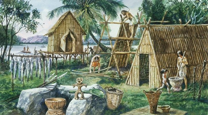 পরিবেশ সম্মত গ্রাম গঠন