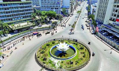 নীরব ব্যাংকপাড়া গুলিস্তান