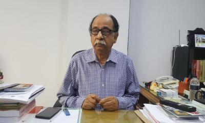 ভর্তুকি দিয়ে বই মেলা চালাতে হয় : হাবীবুল্লাহ সিরাজী
