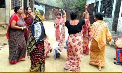 হারিয়ে যাচ্ছে বাঙালি সংস্কৃতির প্রাচীন ঐতিহ্য বিয়ের গীত