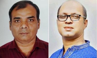 ঢাকা সাংবাদিক ফোরামের সভাপতি শামিম, সম্পাদক আকতার