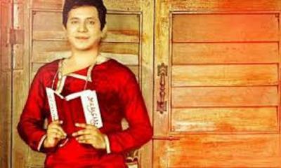 গ্রেপ্তার কোরিওগ্রাফার  শাহরিয়ার সোহাগ