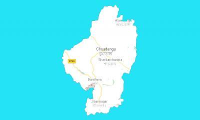 করোনা আতঙ্কে জেলা প্রশাসকের সতর্কবার্তা