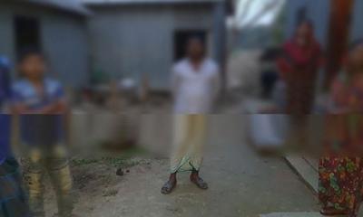কোয়ারেন্টাইন ছেড়ে শ্বশুরবাড়ি গেলো প্রবাসী