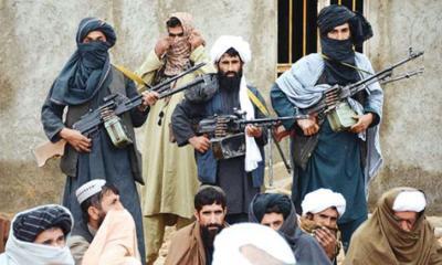 তালেবানের হামলায় আফগানিস্তানে ২৮ পুলিশ নিহত