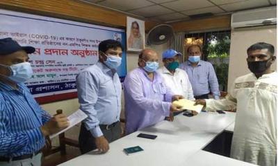 করোনাকালে নন এমপিও শিক্ষক-কর্মচারীদের পাশে আছে সরকার