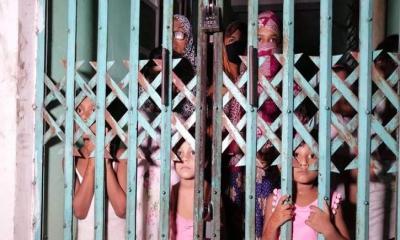 সিদ্ধিরগঞ্জে চাঁদার দাবিতে পরিবারকে জিম্মির অভিযোগ