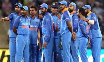 ১০ মাস বেতন পান না ভারতীয় ক্রিকেটাররা