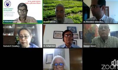 করোনা ট্রাজেডি: শিক্ষা ক্ষেত্রে সরকারি-বেসরকারি উদ্যোগ জরুরি