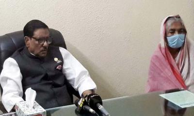 'গুজবে কান দেবেন না, স্বাস্থ্যবিধি মেনে চলুন'