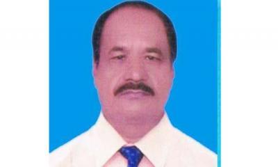 বালিয়াকান্দি উপজেলা প্রেসক্লাবের সভাপতি রঘুনন্দন শিকদারের মৃত্যু