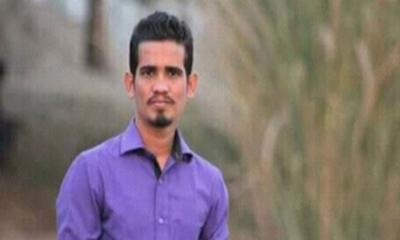 ঠাকুরগাঁওয়ে সাংবাদিক নির্যাতনকারী সন্ত্রাসী 'তনু' গ্রেপ্তার