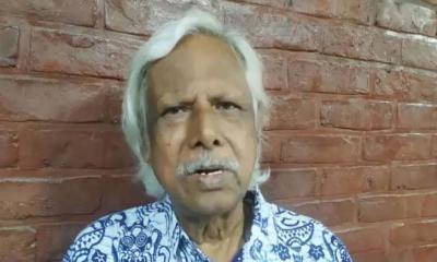 আমি ভালো আছি: ডা. জাফরুল্লাহ