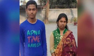 ভারতে পাচার হওয়া দুই বাংলাদেশীকে হস্তান্তর
