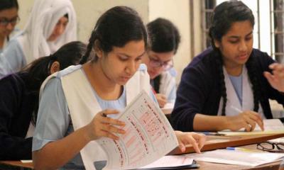 পরিস্থিতি অনুকূলে না এলে এইচএসসি পরীক্ষা নয়: শিক্ষামন্ত্রী