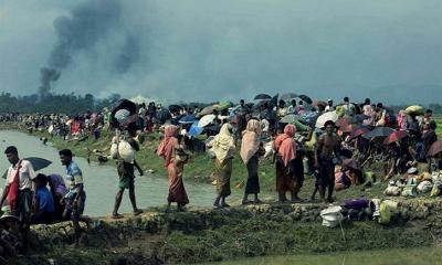 শরণার্থী সমস্যা বাংলাদেশকে আরও বেশি ভোগাবে