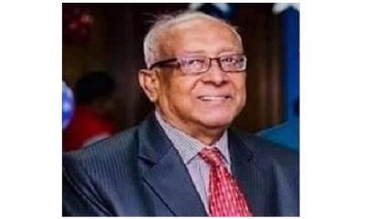 ঢাবির সাবেক অধ্যাপক এম সাইফুল্লাহ মারা গেছেন