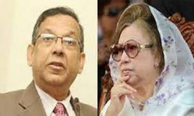 সাজা স্থগিত, মুক্তি পাচ্ছেন খালেদা জিয়া