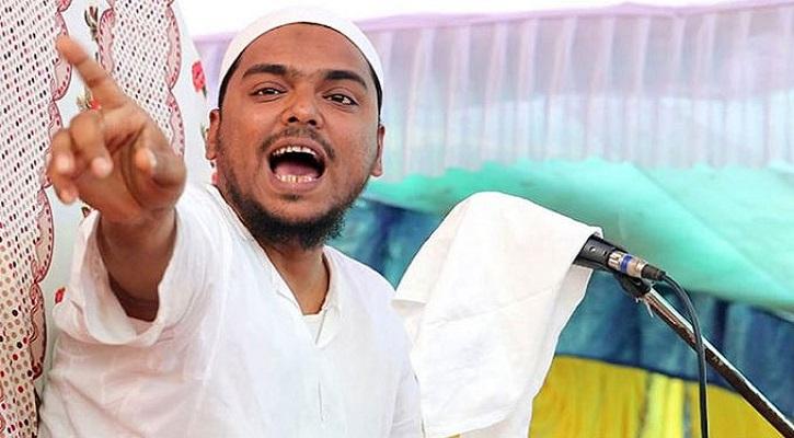 'আমি একজন মুসলিম, তাই আমাকে বাধা দেওয়া হচ্ছে'