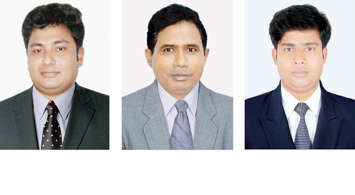 দোহার-নবাবগঞ্জ টেলিভিশন রিপোর্টাস ইউনিটির আহ্বায়ক কমিটি গঠন