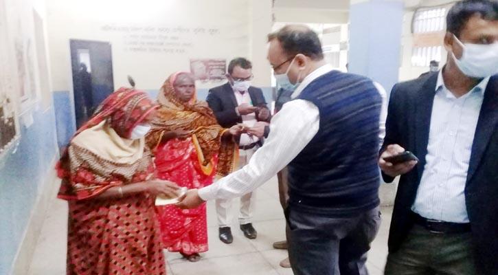 হবিগঞ্জ হাসপাতাল এখন ওষুধ কোম্পানির প্রতিনিধিদের দখলে