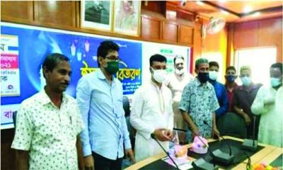 ময়মনসিংহে মফস্বল সাংবাদিক ফোরামের কমিটি গঠন