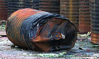 ভেজাল বিটুমিনে তৈরি সড়ক, দূর্ঘটনার অন্যতম কারণ