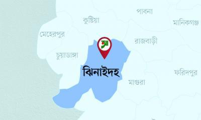 ঝিনাইদহ জেলাকে সর্বাত্মক লকডাউন ঘোষণা