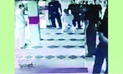 বন্দী নির্যাতনে কুমিল্লা কেন্দ্রীয় কারাগার তোলপাড়
