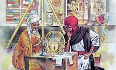 চিকিৎসা বিজ্ঞানে মুসলমানদের অবদান