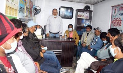 পাবনায় ভোরের আলো কল্যাণ সংস্থার কমিটি