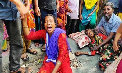 চট্টগ্রামে নির্বাচনী সহিংসতায় দুইজন নিহত