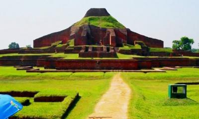 নানা সমস্যায় পাহাড়পুর বৌদ্ধবিহার