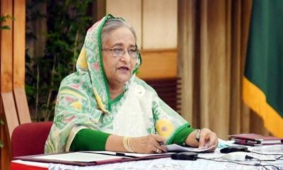 বাংলাদেশ হবে প্রাচ্য ও পাশ্চাত্যের সেতুবন্ধন: প্রধানমন্ত্রী