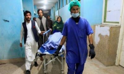আফগানিস্তানে তিন গণমাধ্যম কর্মীকে গুলি করে হত্যা