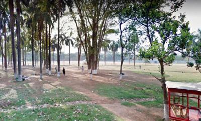 সোহরাওয়ার্দী উদ্যানে হবে ইন্দিরা মঞ্চ