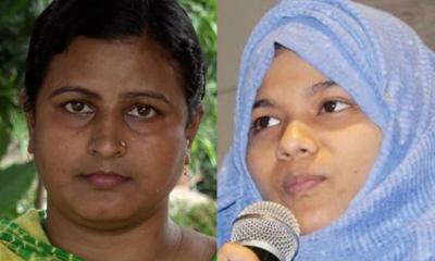 বিবিসির সেরা ১শ' নারীর তালিকায় ২ বাংলাদেশি
