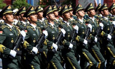 ভারত-চীন পারমাণবিক যুদ্ধ হলে ধ্বংস হবে পৃথিবী
