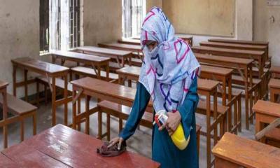 সকল শিক্ষাপ্রতিষ্ঠানের ছুটি বাড়ল ৩১ আগস্ট পর্যন্ত