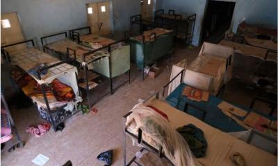 নাইজেরিয়ায় অপহৃত ৩ শতাধিক স্কুলছাত্রী