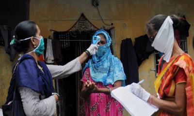 করোনা: আট দিন মৃত্যু নেই রাজশাহী বিভাগে