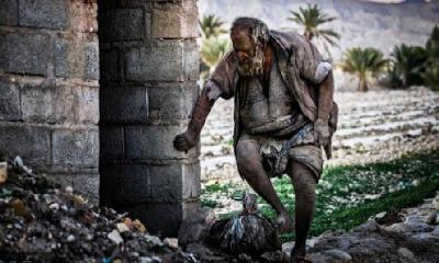 যেভাবে জীবনযাপন করেন বিশ্বের সবচেয়ে নোংরা মানুষটি!
