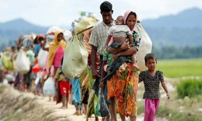 রোহিঙ্গা সমাধানে নমনীয় মিয়ানমার