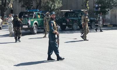 আফগানিস্তানে ২ নারী বিচারককে গুলি করে হত্যা