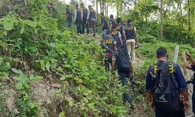 কক্সবাজারে 'বন্দুকযুদ্ধে' তিন রোহিঙ্গা নিহত