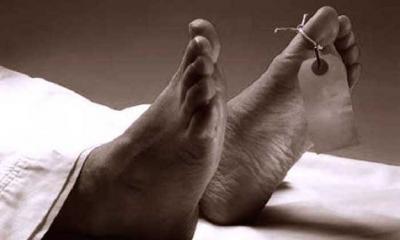 চুয়াডাঙ্গায় সড়ক দুর্ঘটনায় যুবকের মৃত্যু