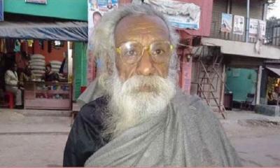 ৪৬ বছর ভাত খান না ফজলুল