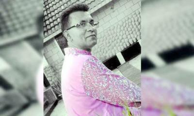পাংশা পৌর প্যানেল মেয়র নির্বাচিত গোবিন্দ কুন্ডু