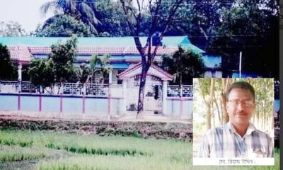 তাহিরপুরে অসামাজিক কার্যকলাপ দেখে ফেলায় যুবককে হুমকি